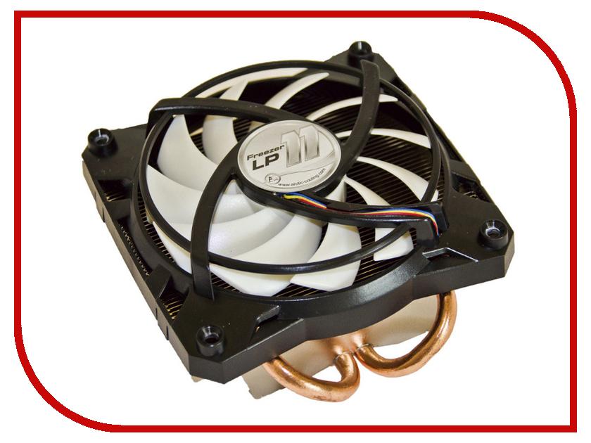 Кулер Arctic Cooling Freezer 11LP Retail UCACO-P2000000-BL (S775/S1155/1156/1150)<br>