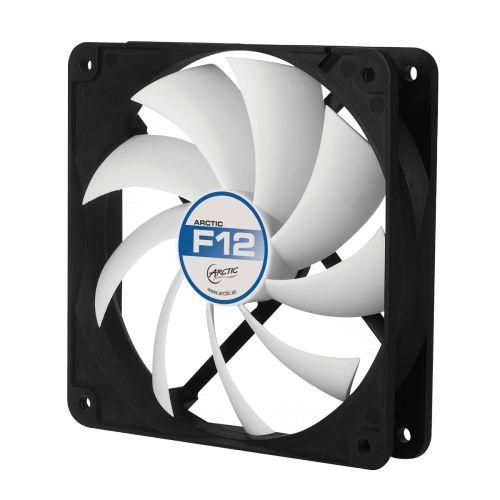 Вентилятор Arctic Cooling F12 120mm AFACO-12000-GBA01