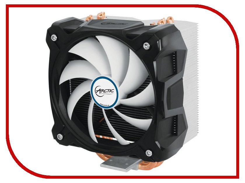 ����� Arctic Cooling Freezer i30 UCACO-FI30001-GB (S1150/1155/S1156/S2011)
