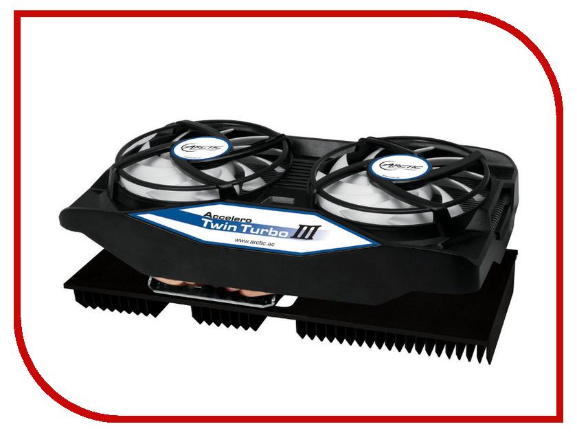 Охлаждение Arctic Cooling Accelero Twin Turbo Retail DCACO-V820001-GBA01<br>