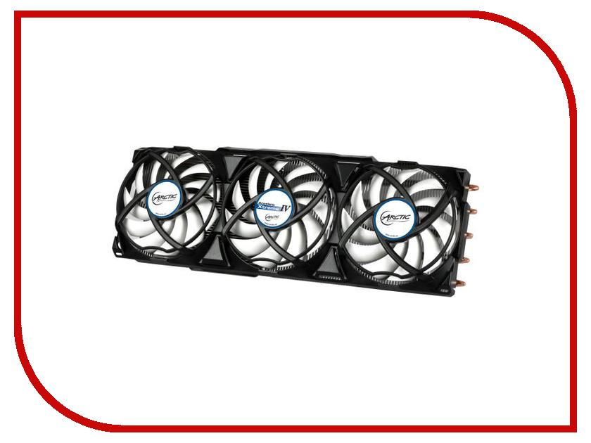 Охлаждение Arctic Cooling Accelero Xtreme IV 280 DCACO-V930001-GBA01<br>