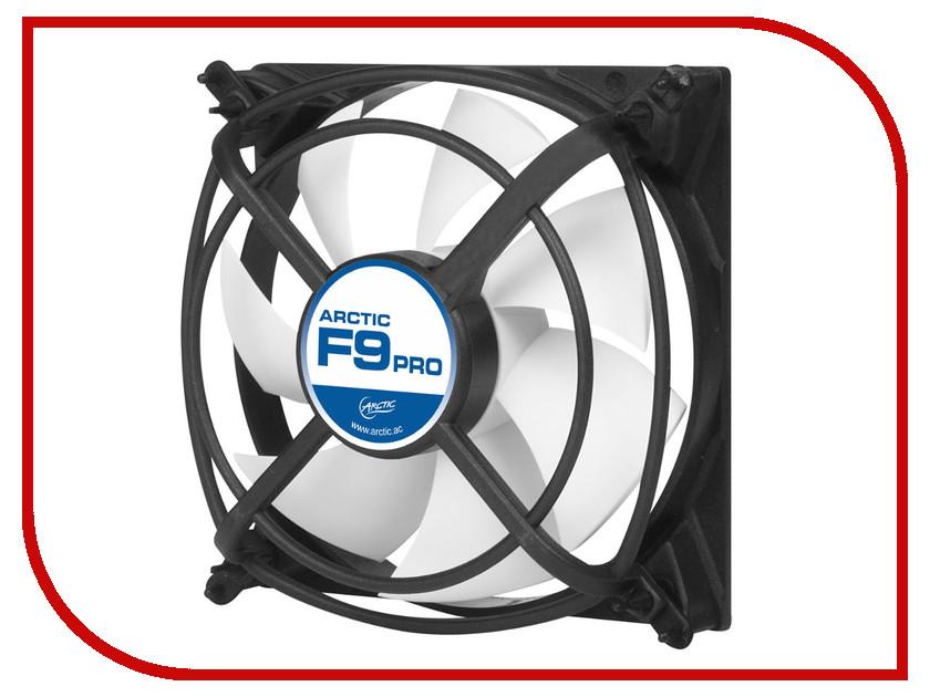 Вентилятор Arctic Cooling F9 Pro AFACO-09P00-GBA01 92mm