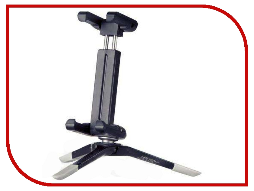 все цены на Штатив Joby GripTight Micro Stand (XL) универсальный онлайн