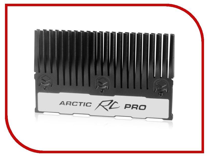 Охлаждение Arctic Cooling RC Pro-RAM Cooler Retail DCACO-RCPRO01-CSA01