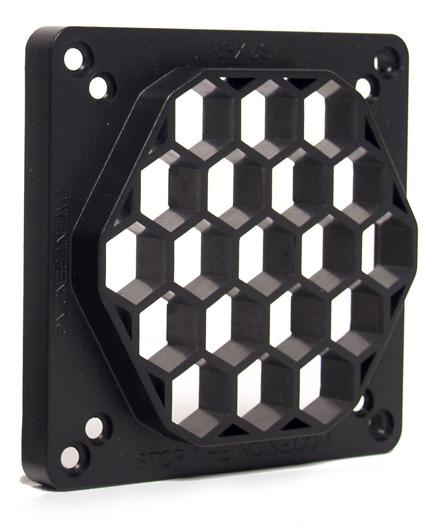 Аксессуар Nexus BEAMAIR 80/92 mm адаптер для корпусных вентиляторов