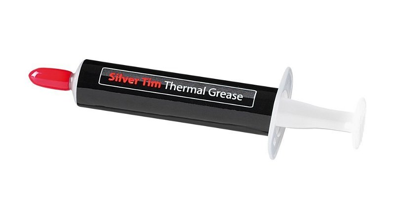 Аксессуар Xilence Silver Tim Thermal Paste XPTP 1.5g ZUB-XPTP