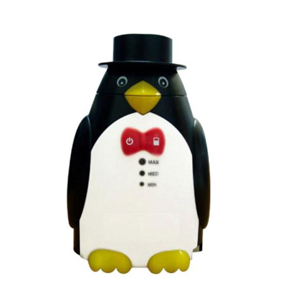 Ингалятор Med2000 Пингвин U2 с аккумулятором