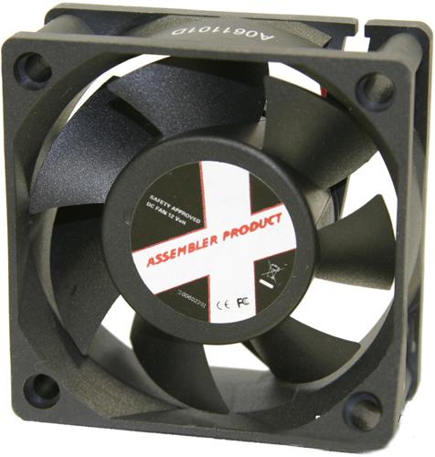 Вентилятор Xilence Case-Fan COO-XPF60.W 60x60x25mm