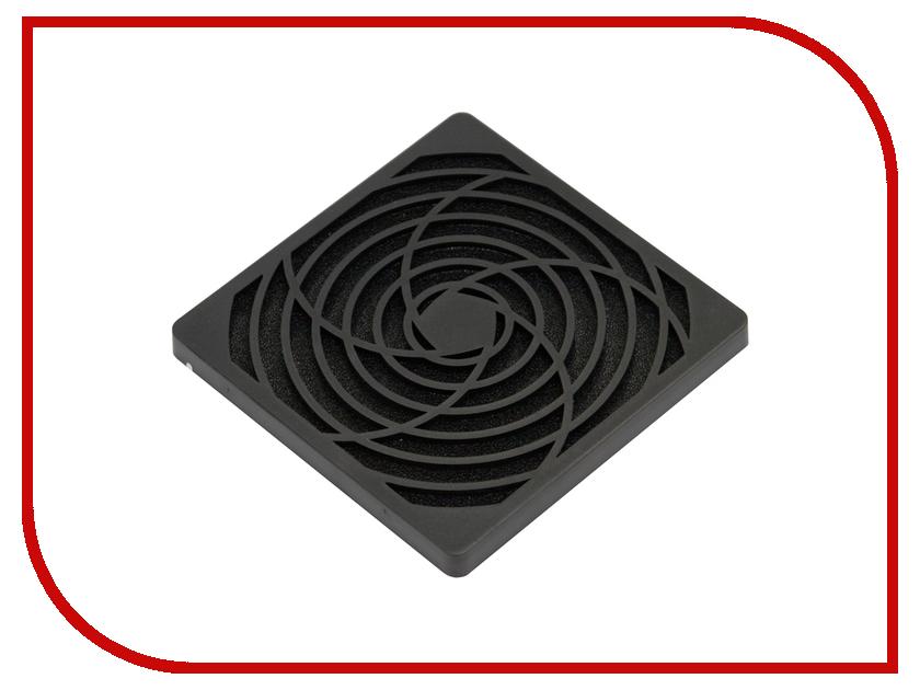 Аксессуар Xilence ZUB-XP-FF120.B - фильтр для вентилятора<br>