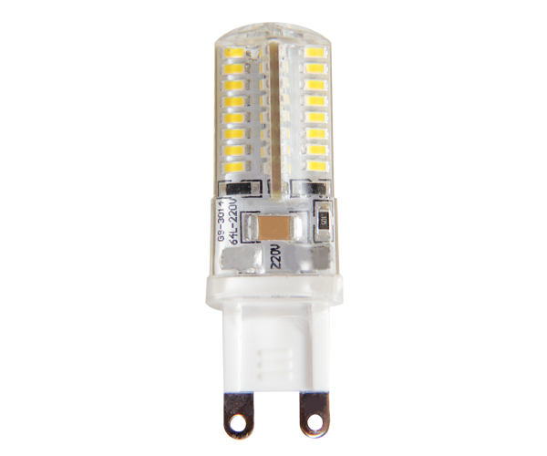 Лампочка Gauss LED 3W G9 AC150-265V 2700K 107709103