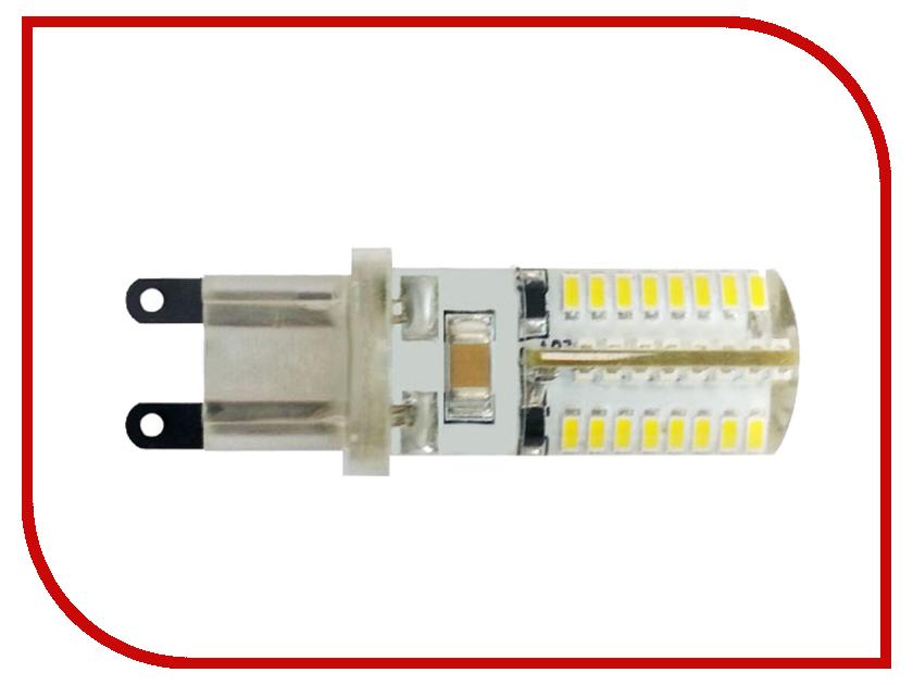Лампочка LUNA LED G9 5W 3000K 220V 60275<br>