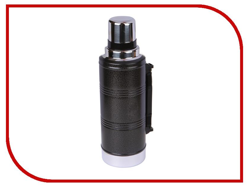 Термос Арктика 106-2200P 2.2L Black freedrive 106