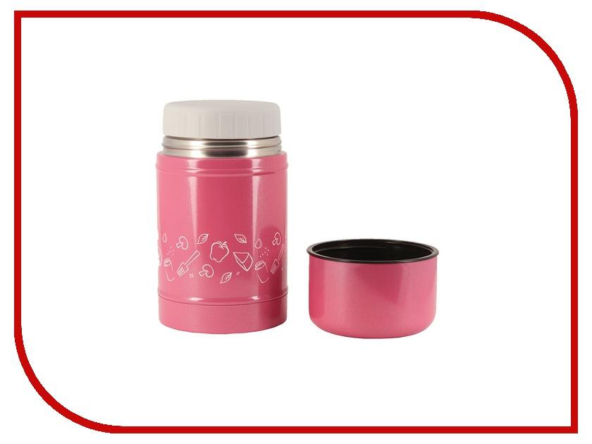 Термос LuoTuo SVJ-750 750ml Pink