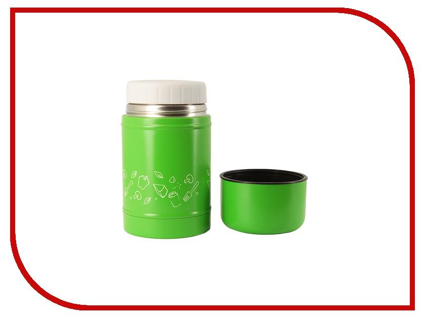 Термос LuoTuo SVJ-750 0.75L Green термос luotuo svj 1500d 1 5l