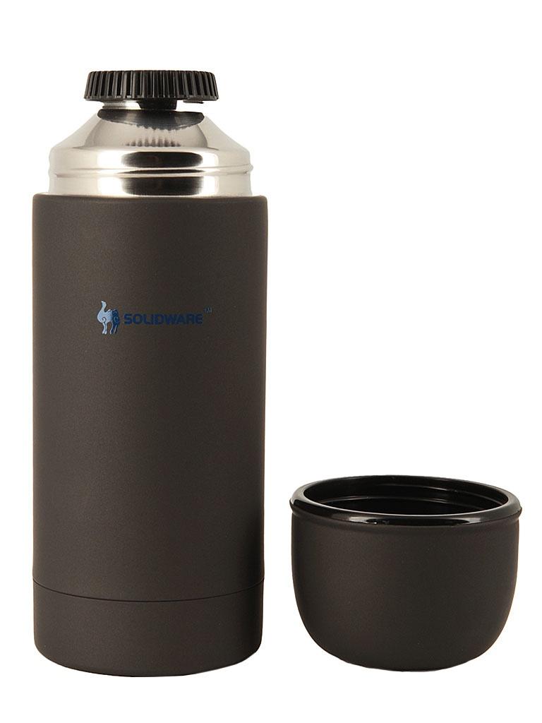 Термос LuoTuo SVF-500R4 0.5L Black термос luotuo svj 1500d 1 5l