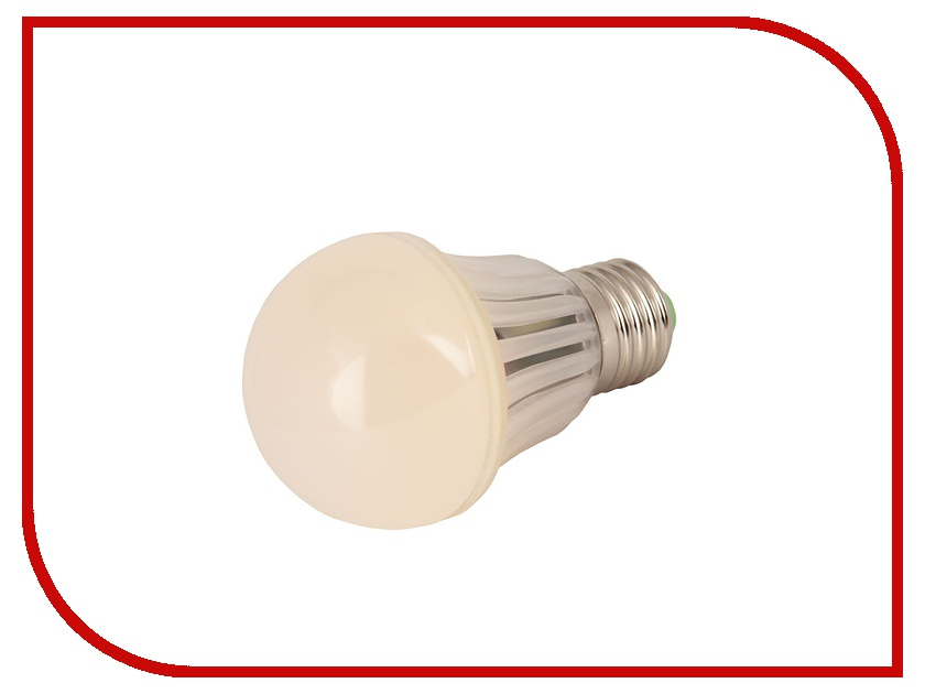 Лампочка X-flash XF-E27-BC-P-7W-3000K-220V 46218<br>