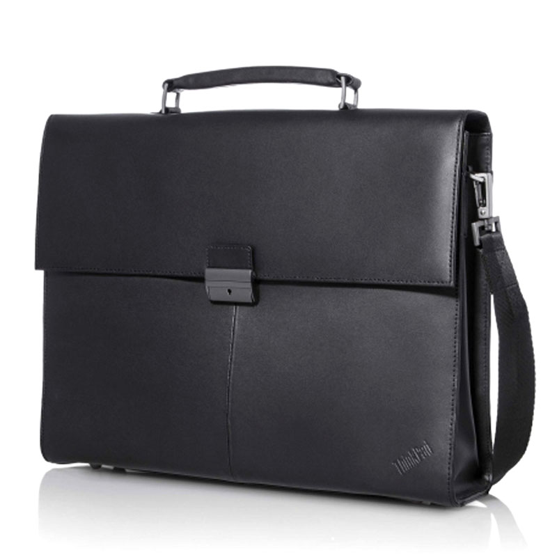 Сумка 14.1 Lenovo Executive Leather Case 4X40E77322