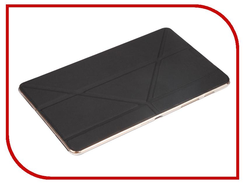 Аксессуар Чехол Samsung Galaxy Tab S 8.4 IT Baggage Hard Case иск. кожа Black ITSSGTS841-1<br>
