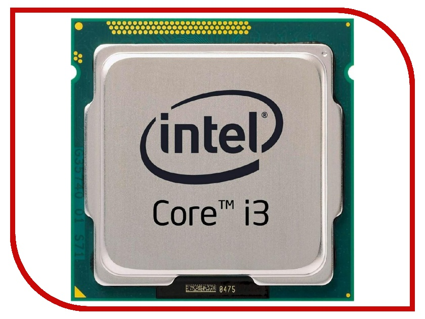 Процессор Intel Core i3-4370 Haswell (3800MHz/LGA1150/L3 4096Kb)
