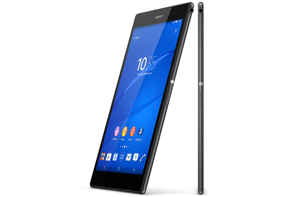 Планшет Sony Xperia Z3 Tablet Compact 16Gb LTE/4G Wi-Fi SGP621RU/B Black Qualcomm Snapdragon 801 2.5 GHz/3072Mb/16Gb/LTE/4G/Wi-Fi/Bluetooth/Cam/8.0/1920x1200/Android