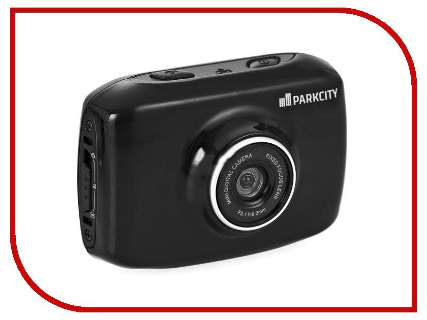 Экшн-камера ParkCity GO 10 PRO экшн камера ivue dvr 10 pro hd с пультом ду