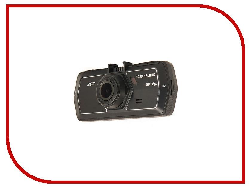 Видеорегистратор ACV GQ614<br>