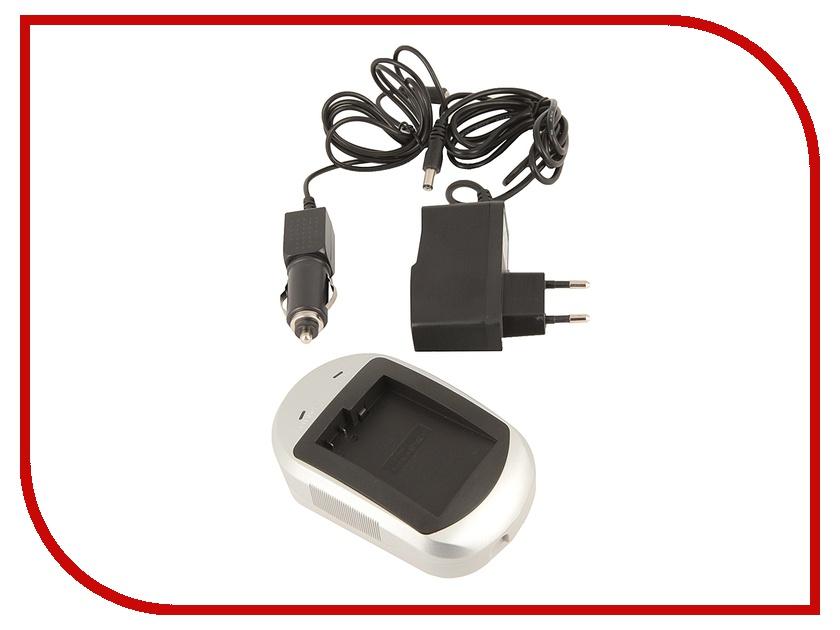 Зарядное устройство Flama FLC-MH-25 for Nikon EN-EL15 / Flama FLB-EN-EL15 82361<br>