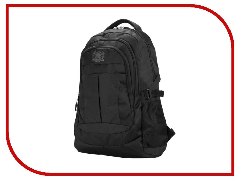 Рюкзак Continent 15.6 BP-001 Black рюкзак picard 9809 113 001 schwarz