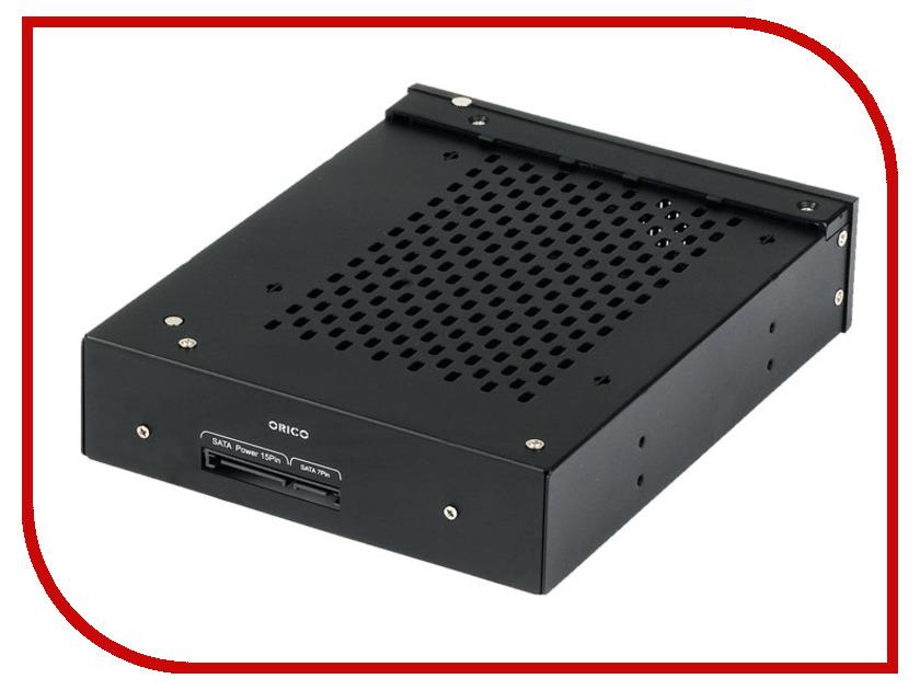 все цены на Аксессуар Салазки для HDD Orico 1105SS Black онлайн