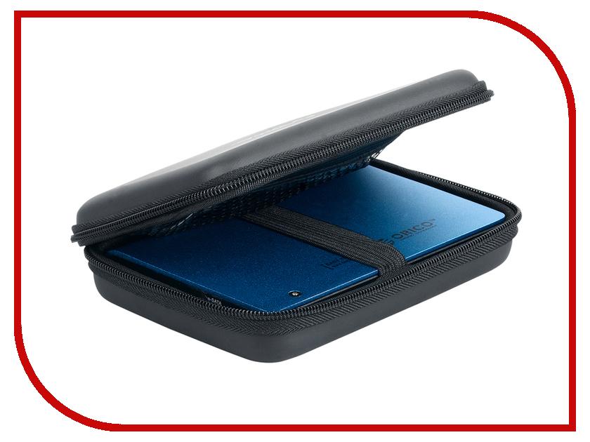 Аксессуар Чехол Orico PHB-25 Black кабели orico кабель microusb orico adc 10