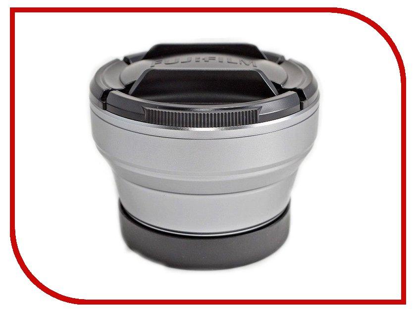 Конвертер FujiFilm TCL-X100 for X100 / X100S Silver<br>