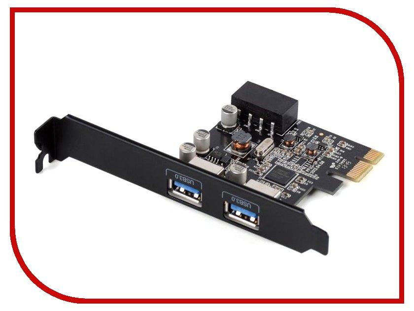 Контроллер Orico PME-2U<br>