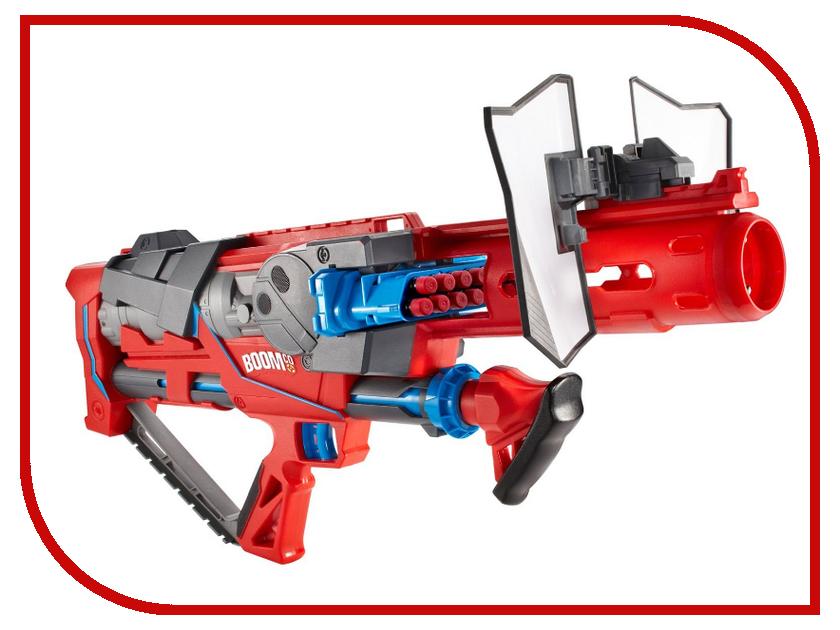 Бластер Mattel Boomco дальнобойный Y8618