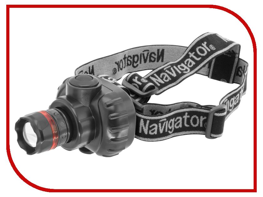 Фонарь Navigator 94 950 NPT-H03-3AAA