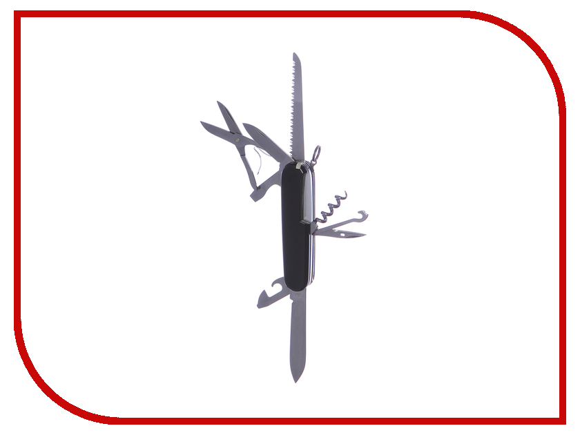 Нож Victorinox Huntsman 1.3713.3 Black<br>