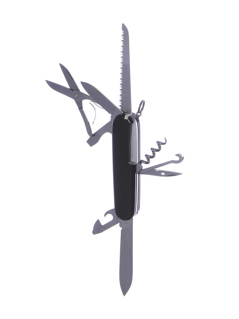Мультитул Victorinox Huntsman 1.3713.3 Black мультитул diesel black