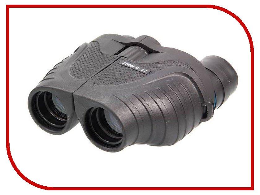 Бинокль Veber Ultra Sport БН 8-17x25 бинокль veber sport бн 12x25 new