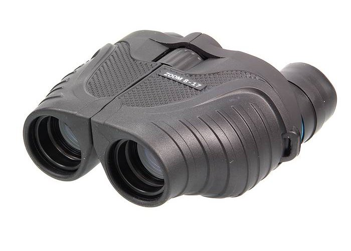 Бинокль Veber Ultra Sport БН 8-17x25 цена и фото
