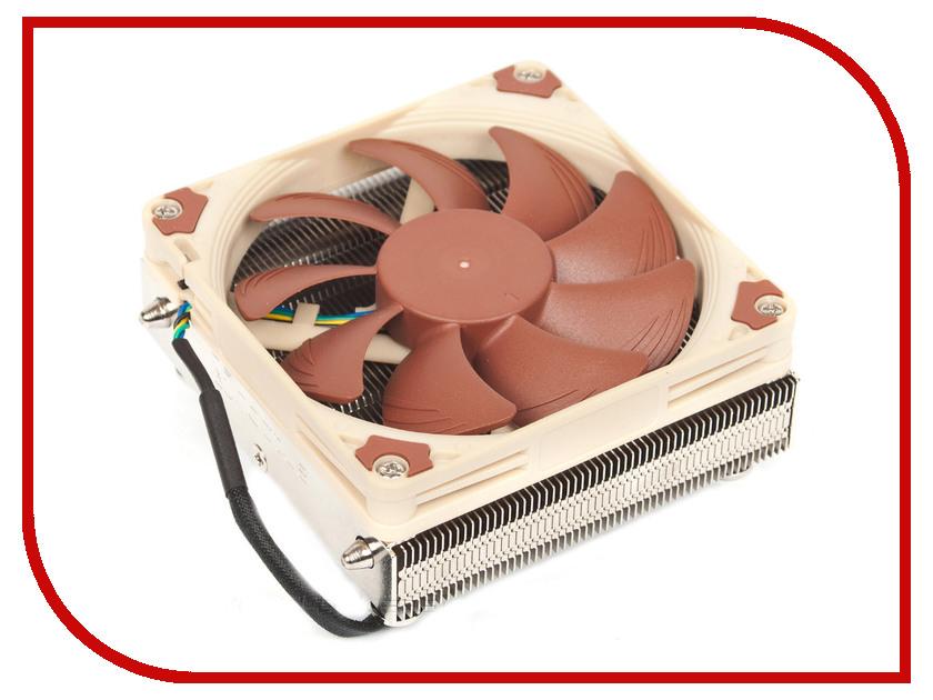 Кулер Noctua NH-L9I (Intel S1150/1155/S1156) nh zurbano 3 мадрид
