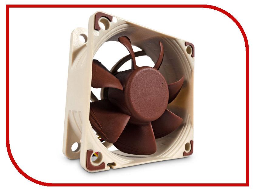 Вентилятор Noctua NF-A6x25 FLX 60mm 1600-3000rpm