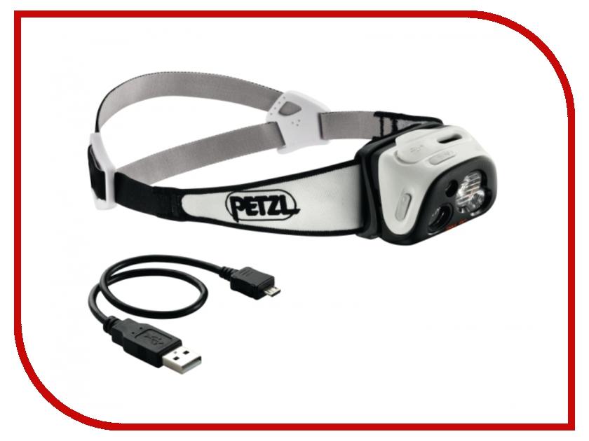 Фонарь Petzl Tikka RXP E95 RN White-Black<br>