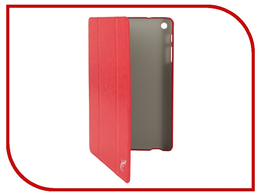 Аксессуар Чехол Huawei MediaPad M1 G-Case Slim Premium Red GG-465