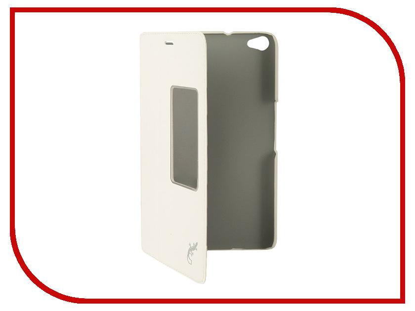 Аксессуар Чехол Huawei MediaPad X1 7.0 G-Case Slim Premium White GG-468