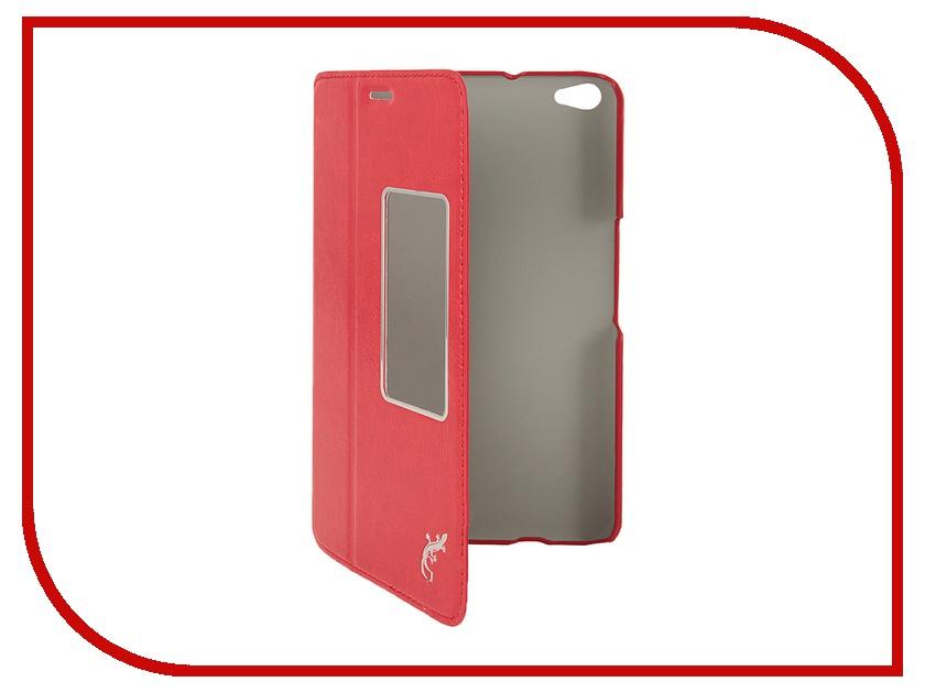 Аксессуар Чехол Huawei MediaPad X1 7.0 G-Case Slim Premium Red GG-469