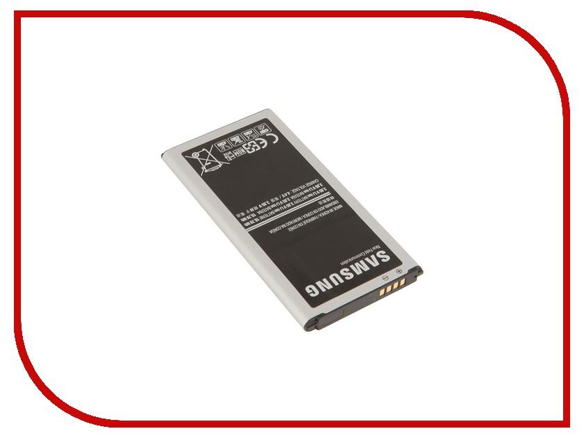 Аккумулятор для Samsung SM-G900F Galaxy S5 2800 mAh EB-BG900BBEGRU чехол для samsung g900f g900fd galaxy s5 nillkin fresh series белый