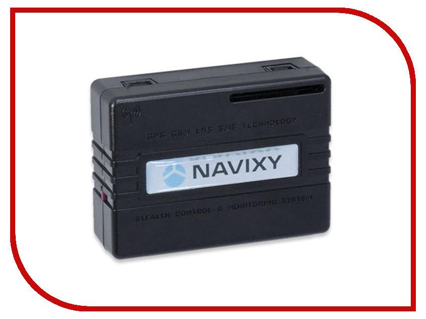Трекер Navixy M2