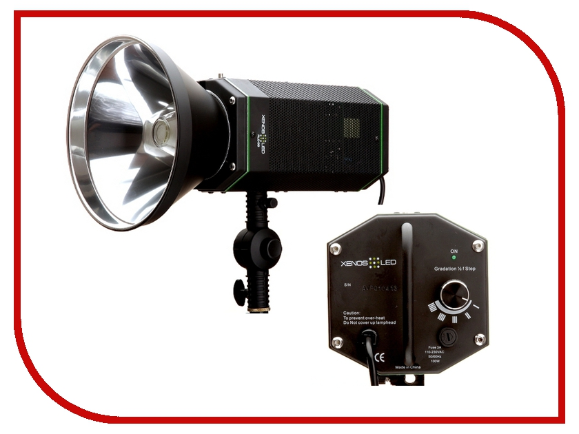 Raylab Xenos LED RBD-99
