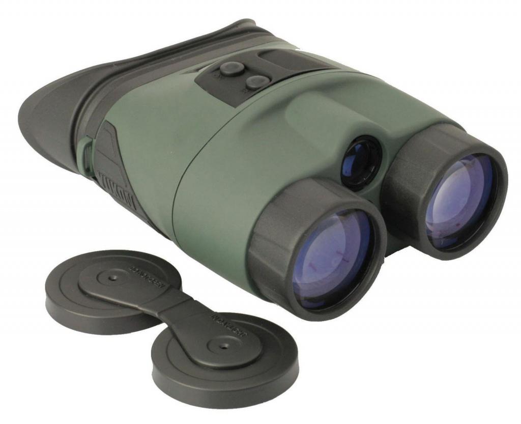Прибор ночного видения Yukon БНВ Tracker 3x42 25028 цена
