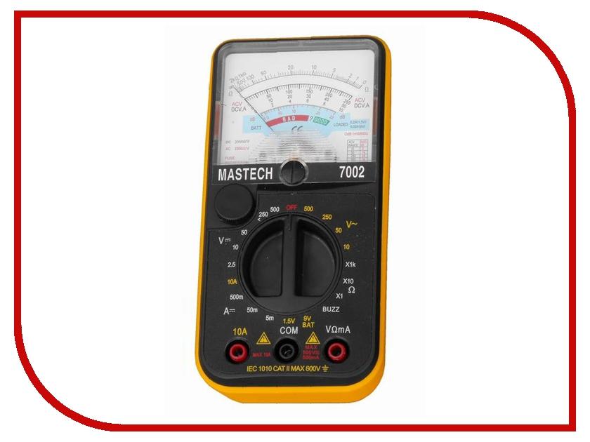 Мультиметр Mastech 7002