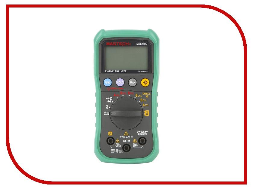 Мультиметр Mastech MS8239D<br>